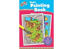GALT magic painting boek