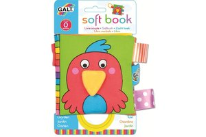 Haba First Year - Soft Books