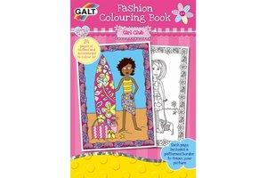 GALT Mode kleurboek