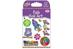 Haba Fab Foil Art