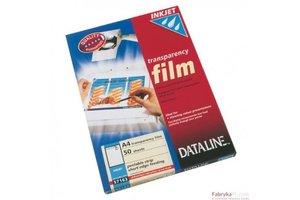 Esselte transparante film