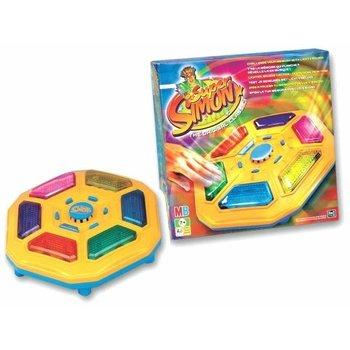 Hasbro Super Simon
