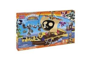 Mega Bloks crusher's pirate quest