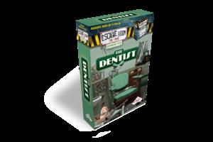 Identity Games ERTG uitbreidingset The Dentist