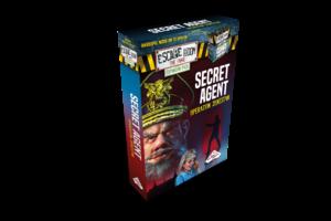 Identity Games ERTG uitbreidingset Secret Agent