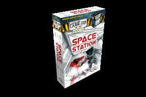 Identity Games ERTG uitbreidingset Space Station