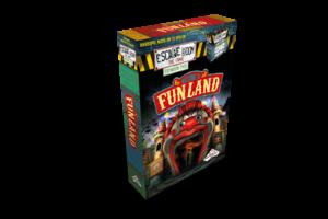 Identity Games ERTG uitbreidingset Funland