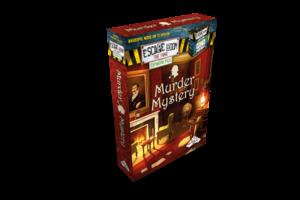 Identity Games ERTG uitbreidingset Murder Mystery