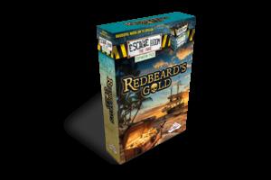 Identity Games ERTG uitbreidingset Redbeard's Gold