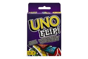 Mattel UNO Flip! (kaartspel)