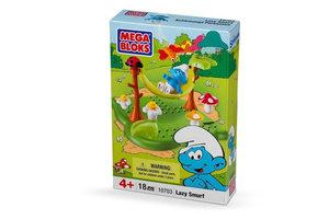 Mega Bloks smurf mega bloks