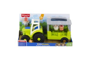 Fisher-Price Fisher-Price Farm Tractor