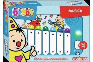 Studio100 Bumba - Musica