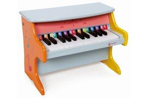 Classic world Piano (hout)