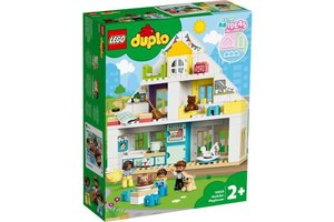 LEGO LEGO DUPLO Modulair speelhuis - 10929