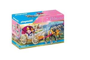 Playmobil PM Princess - Romantische Paardenkoets