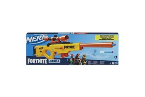 NERF NERF Fortnite BASR-L