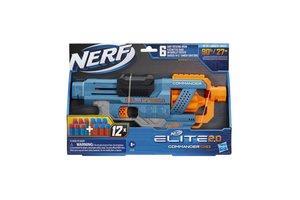 NERF NERF Elite 2.0 Commander RD-6
