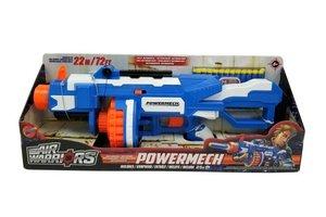 Air Warriors - Power Mech Full motorized