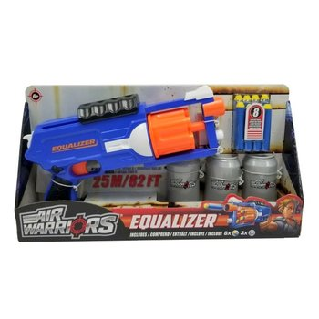 Air Warriors Equalizer