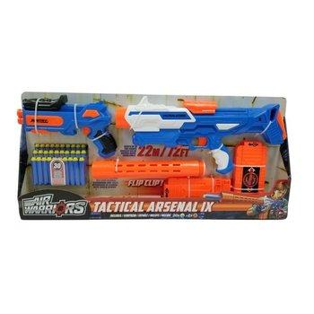 Air Warriors - Tactical Arsenal IX set (Tactical Storm & Sentry)
