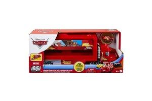 Mattel Cars mini racers mack