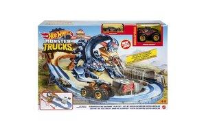 Hot Wheels Hot Wheels Monster Truck Scorpion Sting