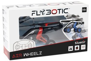 Silverlit Air Wheelz blue /Red