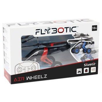 Silverlit Air Wheelz blue /Red