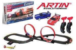 Artin Ultimate Express Racebaan - 6,8 meter