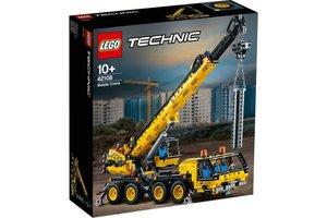 LEGO LEGO Technic Mobiele kraan - 42108