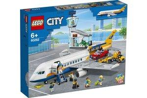 LEGO LEGO City Passagiersvliegtuig