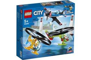 LEGO LEGO City - Luchtrace