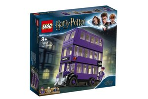 LEGO LEGO Harry Potter - De Collectebus 75957