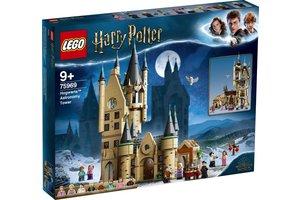 LEGO LEGO Harry Potter - Hogwarts De Astronomietoren 75969