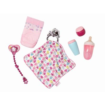 Zapf Creation BABY Born - Accessoires set (voeding)