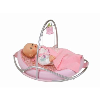 Zapf Creation Baby Annabell Rose Petal Bouncer