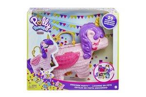 Mattel Polly Pocket Pinata Surprise