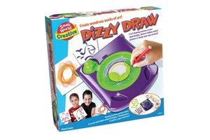 Small World Dizzy Draw
