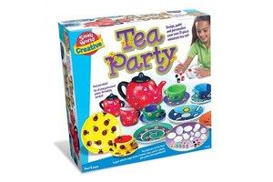 Small World Small World Creative - Tea Party