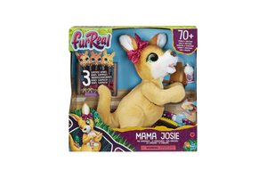 FurReal Friends FurReal Friends - Mama Josie the Kangoeroe
