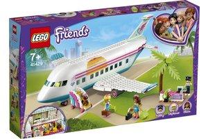 LEGO LEGO Friends Heartlake City vliegtuig