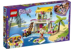 LEGO LEGO Friends Strandhuis
