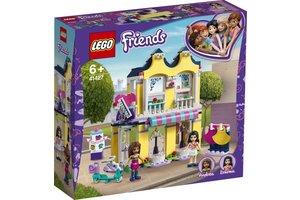 LEGO LEGO Friends Emma's modewinkel