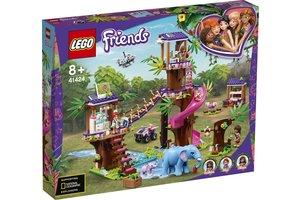 LEGO LEGO Friends Jungle reddingsbasis