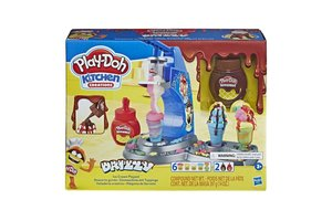 Play-Doh Play-Doh - Drizzle Ijsjes speelset