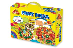 Play-Doh Pizza Set (plasticine)