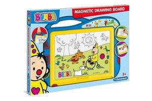 Clementoni Bumba - Magnetisch tekenbord