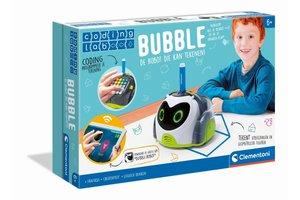 Clementoni Coding Lab - Bubble - De tekenende Robot (6+)