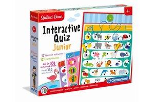 Clementoni Spelend Leren - Interactive Quiz Junior